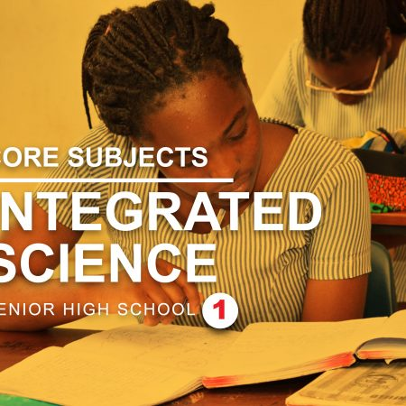 SHS 1 Integrated Science