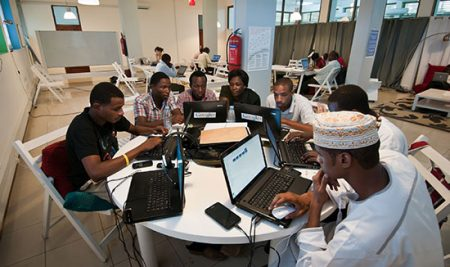 5 Ways to Make Education Innovative in Africa