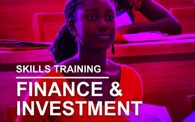 Finance & Investment