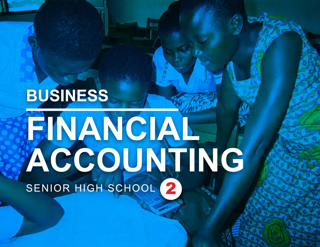 SHS 1 Financial Accounting