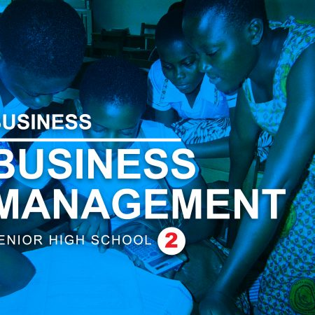 SHS 2 Business Management