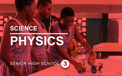 SHS 3 Physics