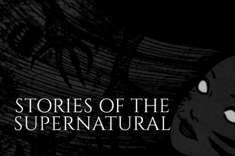 Stories of the Supernatural-Mary E. Wilkins Freeman