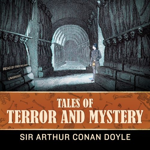 Tales of Terror and Mystery-Arthur Conan Doyle