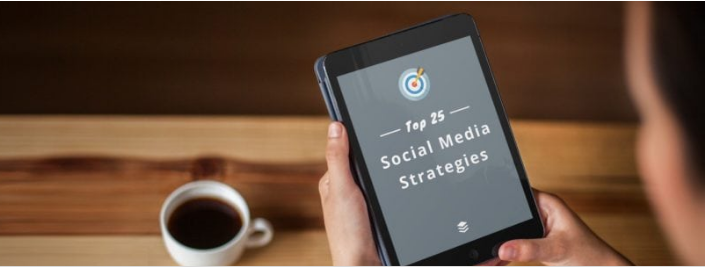 Social Media Strategies E-Book