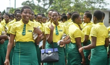 National Diploma Certificates to be Awarded to SHS, JHS students