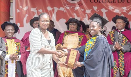 African University College to Award its own Certificates