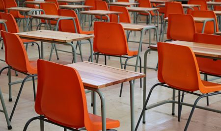 Basic Education Director calls for Schools in SA to become Technical Schools