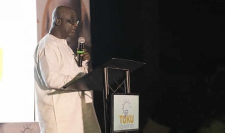 TOKU Foundation Launched to Support Girl-child Education