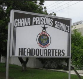 Ghanaian Inmates to benefit from UCC's Long Distance Education