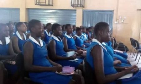GNACC calls for the establishment of counselling departments in schools
